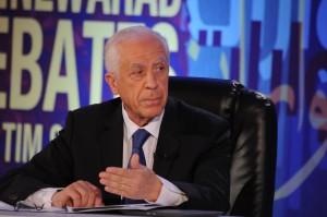 Dr. Mamdouh Aker
