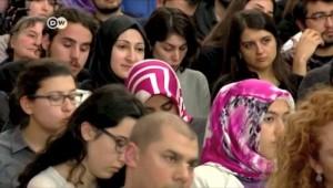 Istanbul Debate Highlights